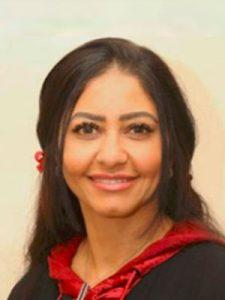 Amal Ibrahim