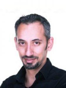 Hisham Safadi