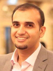 Syed Karim