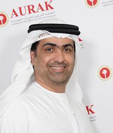 Dr. Ayman Rashed Alkhanbouli