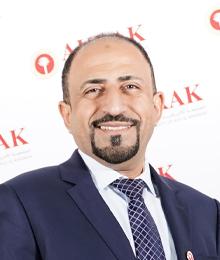 Dr. Maen Takruri