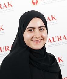 Maitha Al Jasmi