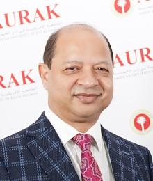 Dr. Tahseen Anwer Arshi